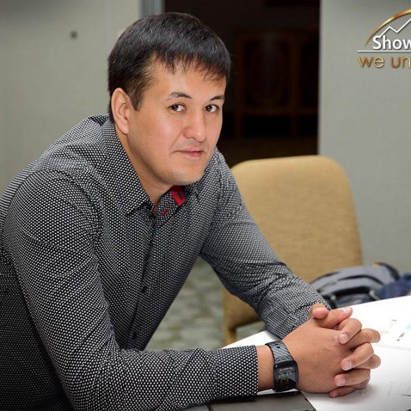 Интервью с Ильшатом Байтуриным на конференции ShowFx World в Алматы. 19 сентября 2015. 4