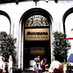 Bovespa - Фондовая биржа Сан-Паулу