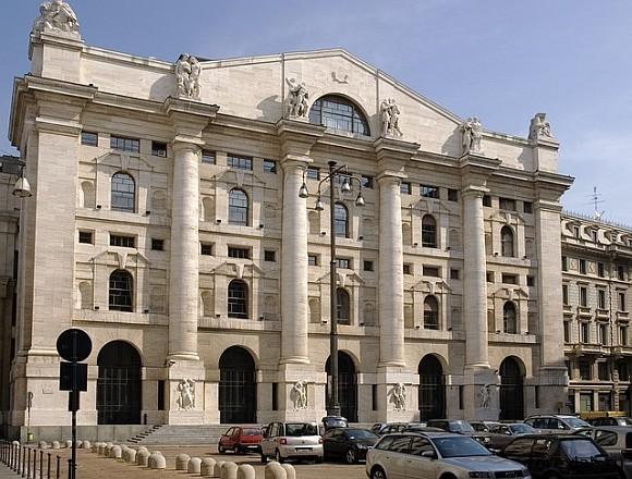 ISE - Миланская фондовая биржа