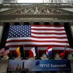 NYSE Euronext - самая известная биржа мира