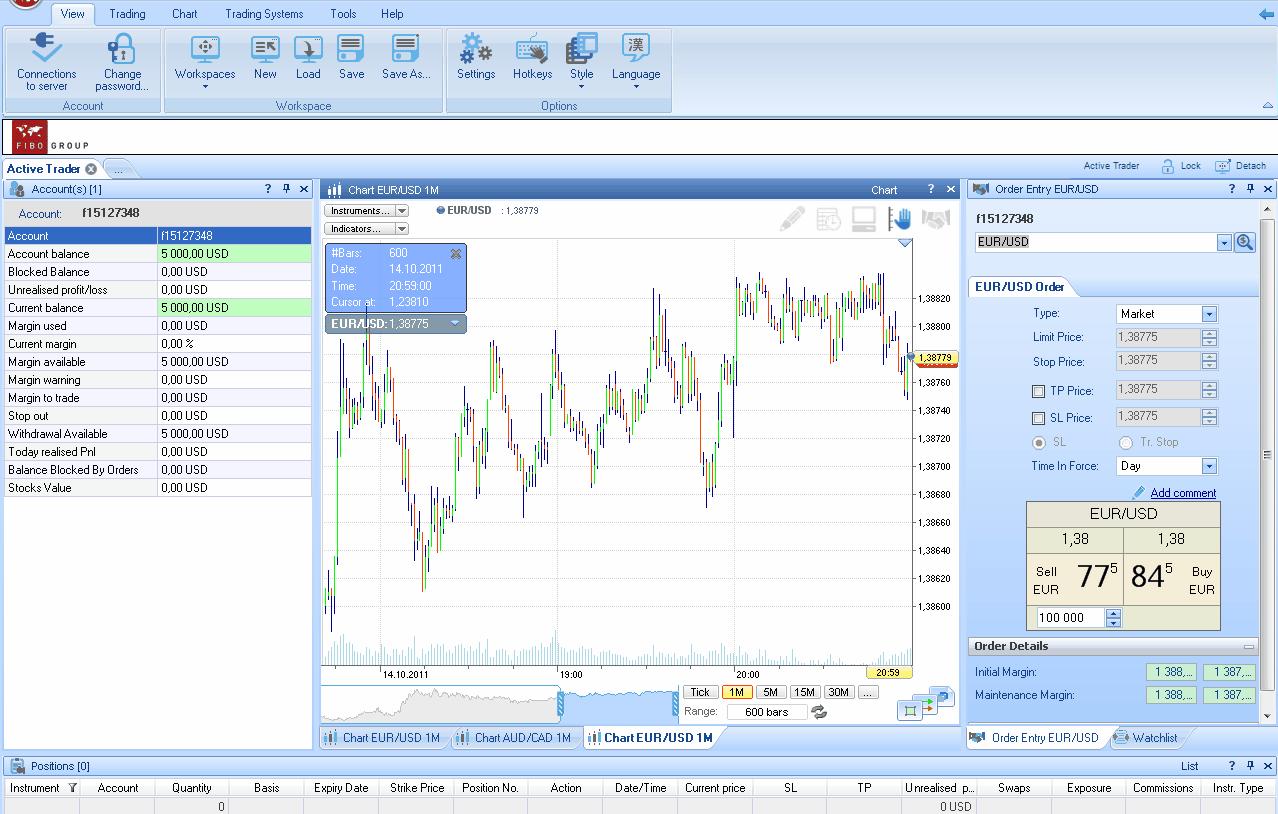 Power Trader (Integral) – торговый терминал нового поколения! 2