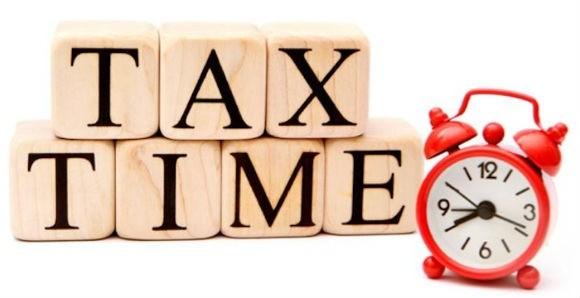 Налогообложение доходов от работы на рынке Форекс в Российской Федерации 1
