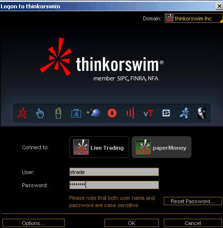 Thinkorswim – инновации в мире трейдинга 3