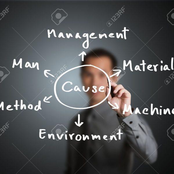 Методы анализа информации