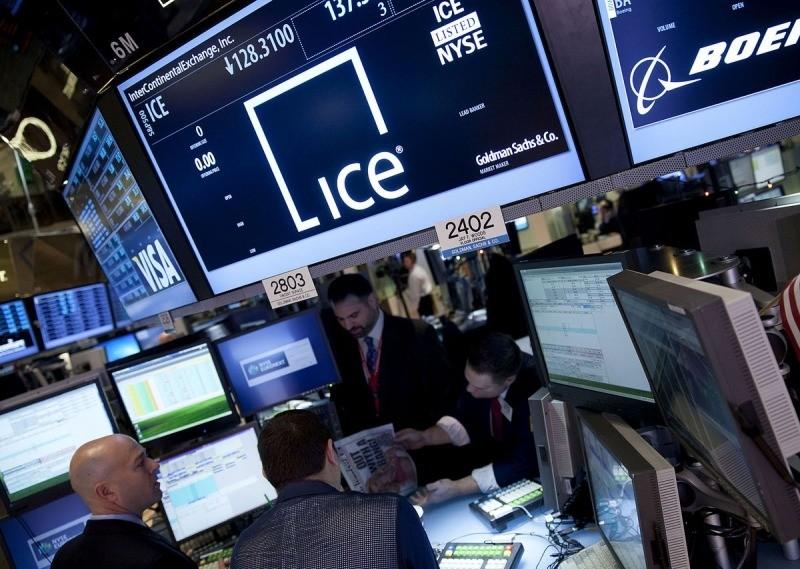 Мировые биржи фьючерсов