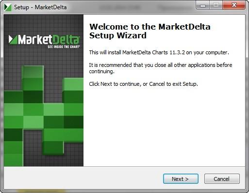 MarketDelta Trader – простота и надежность 19