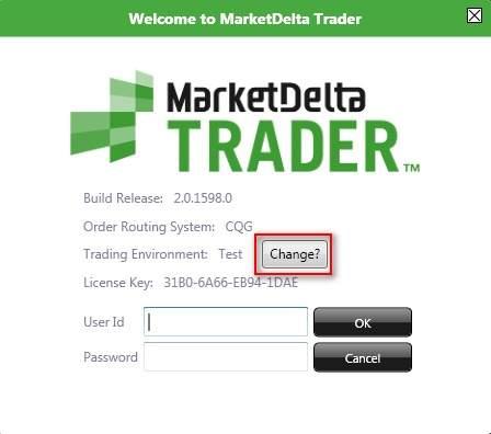 MarketDelta Trader – простота и надежность 2