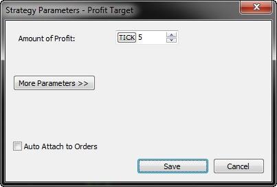 MultiCharts – настрой свой трейдинг 33