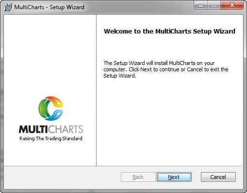 MultiCharts – настрой свой трейдинг 1