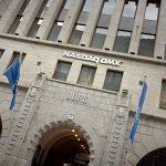 Nordic Stock Exchange Group OMX