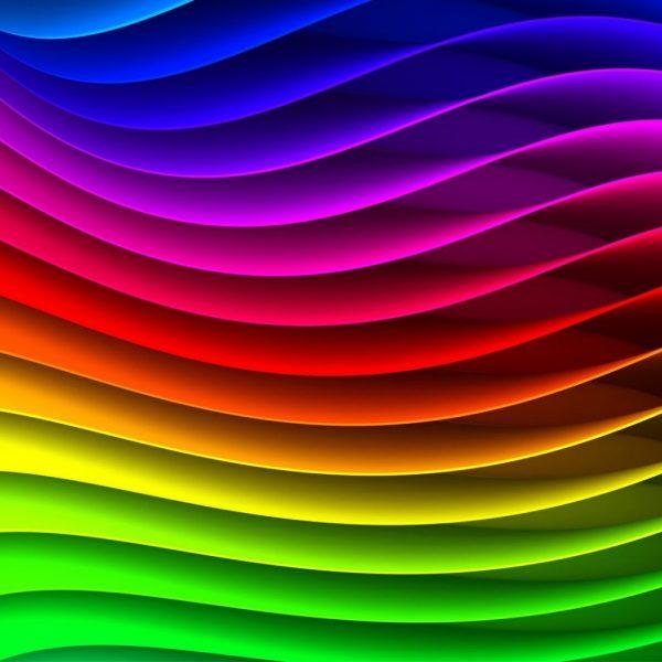Торговая стратегия Rainbow