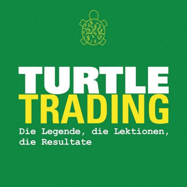 Торговая система Черепах