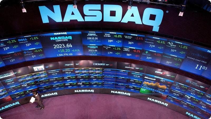 Виды фондовых рынков